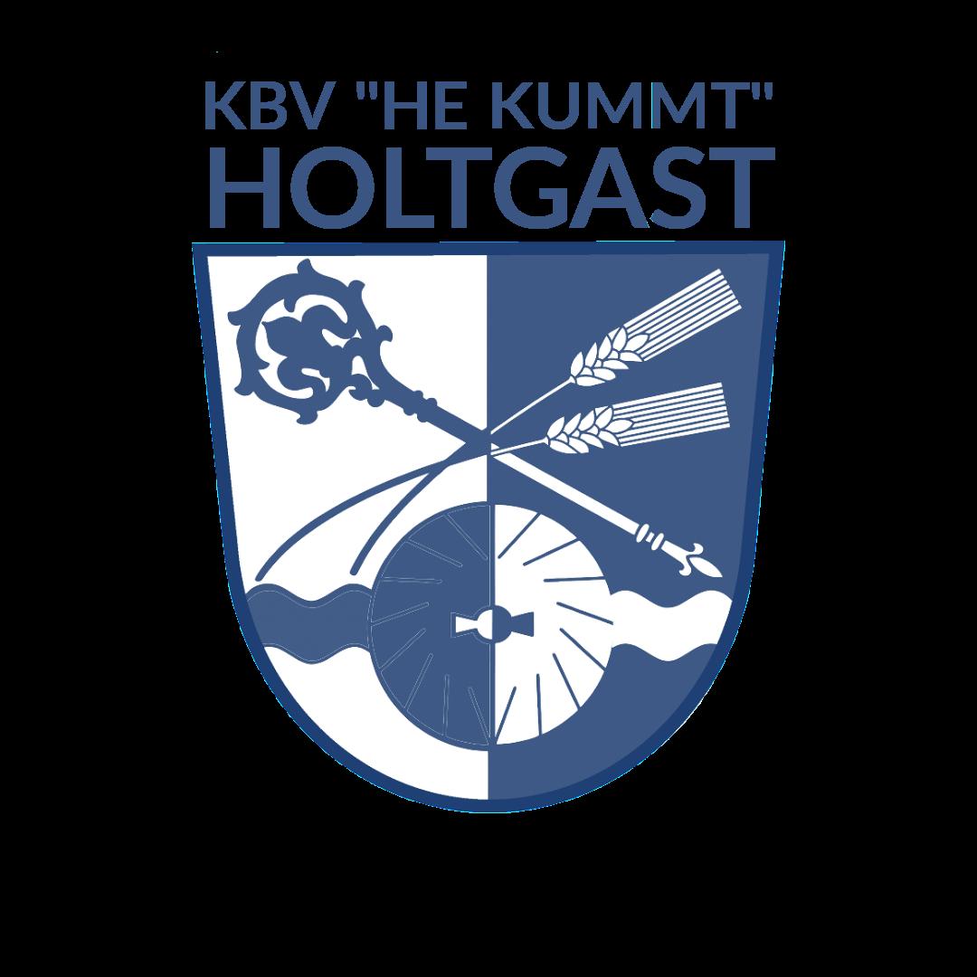 """KBV """"He kummt"""" Holtgast e.   V."""
